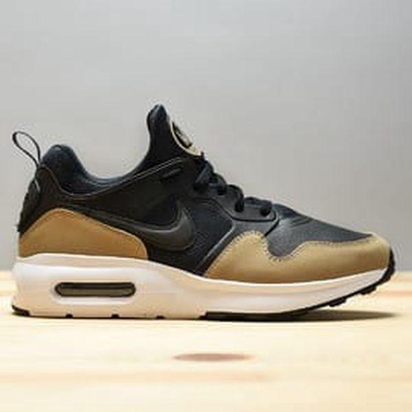 Pánské tenisky Nike AIR MAX PRIME SL   876069-004   Hnědá, Černá   42