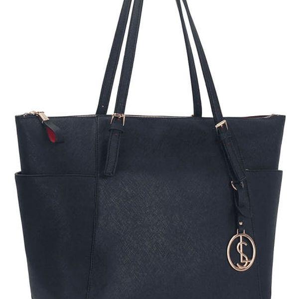 Dámská kabelka Cameron 350 námořnická modrá