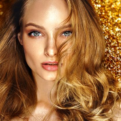 Dámský střih pro všechny délky vlasů včetně mytí
