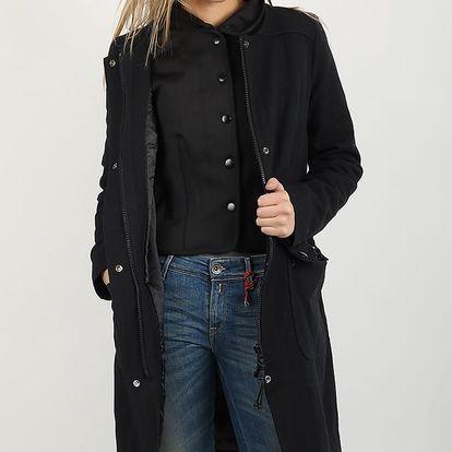 Kabát Replay W7104 Blouson Černá