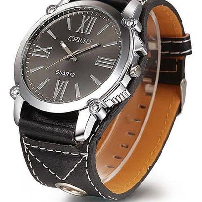 Pánské hodinky - 3 barvy