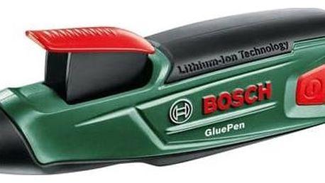 Pistole Bosch GluePen + Doprava zdarma