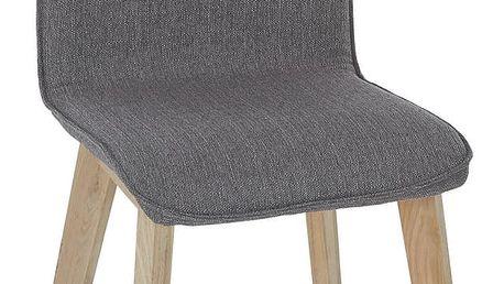 Židle fornax, 48/92/57 cm