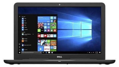 Notebook Dell Inspiron 17 5000 (5767) (N-5767-N2-712K) černý + Doprava zdarma