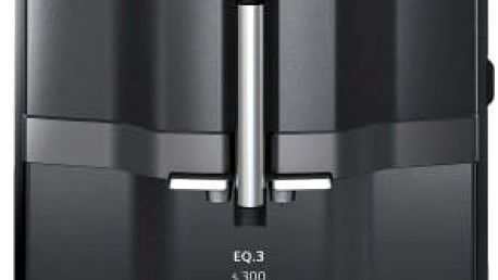 Siemens TI313219RW káva Jacobs L'OR