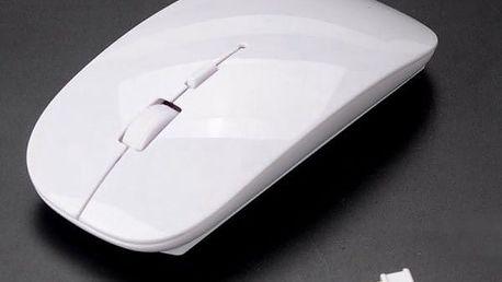 Luxusní bezdrátová myš