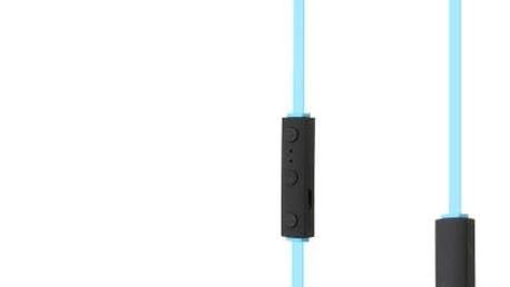 Sportovní bezdrátová sluchátka s redukcí hluku