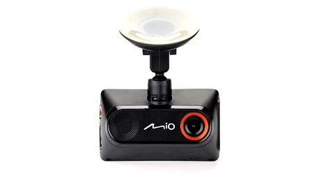 Autokamera Mio MiVue 786 (5415N5680013) černá + DOPRAVA ZDARMA