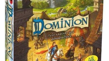 Hra Albi Dominion + Doprava zdarma