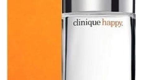 Clinique Happy 100 ml parfémovaná voda tester pro ženy