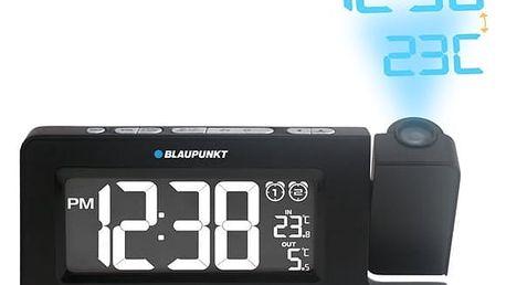 Radiobudík Blaupunkt CRP10BK (CRP10BK) černý