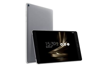 Dotykový tablet Asus Zenpad Z500M (Z500M-1H026A) šedý + Doprava zdarma