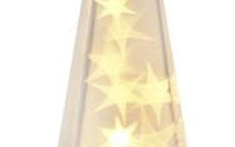 Solight LED vánoční pyramida