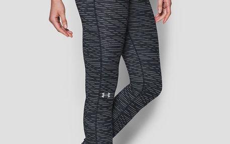 Legíny Under Armour Favorite Legging - Print Černá