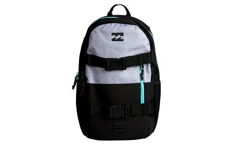 Batoh Billabong Command Skate black-mint 27l