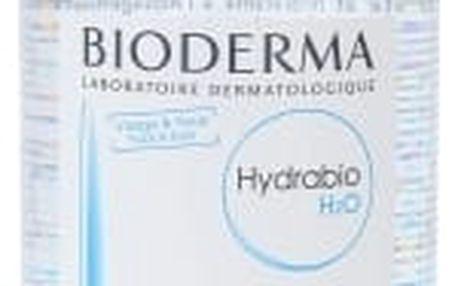 Bioderma Čisticí a odličovací micelární voda Hydrabio H2O 500 ml