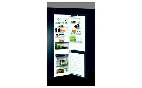 Kombinace chladničky s mrazničkou Whirlpool ART 6611/A++ + Doprava zdarma