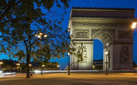 Víkendový fotografický kurz a workshop v Paříži
