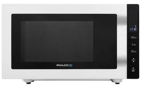 Mikrovlnná trouba Philco PMD 2511 F - poškozený obal