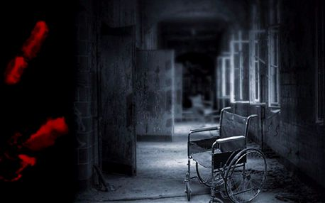 Démonická únikovka Pokoj č. 606 – posedlá