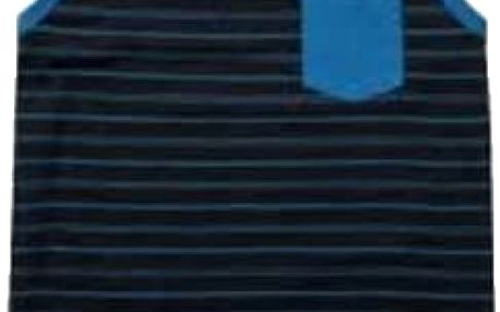 Tílko DC Contra blue L