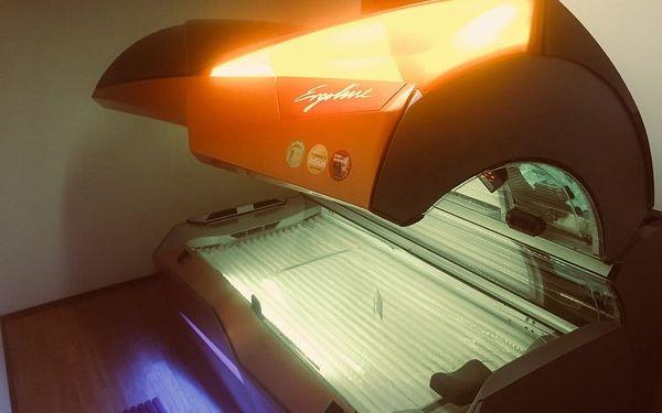 TOPFIT - fitness centrum a solární studio