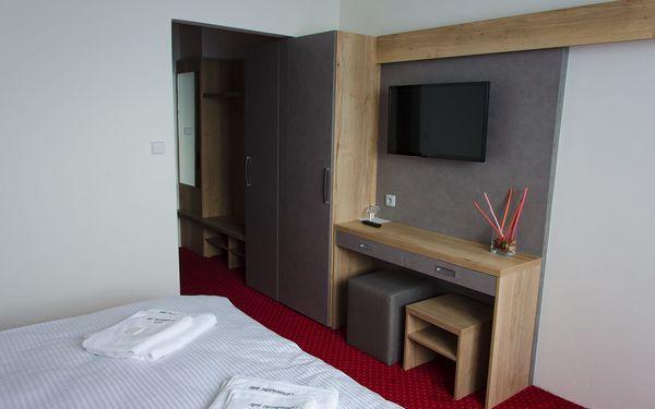 Hotel Červenohorské Sedlo