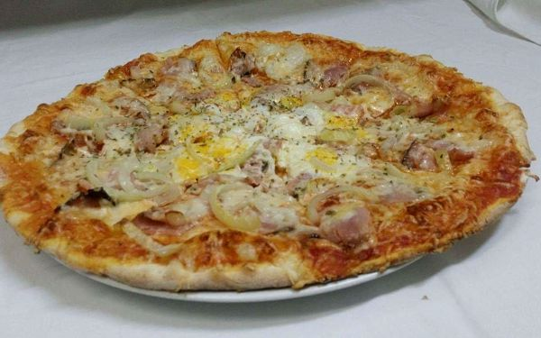Fresh Pizza Tenis Restaurant