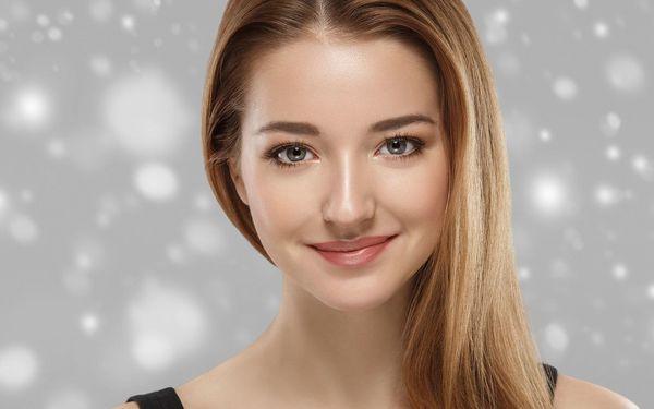 4 druhy kosmetických ošetření pro každý typ pleti