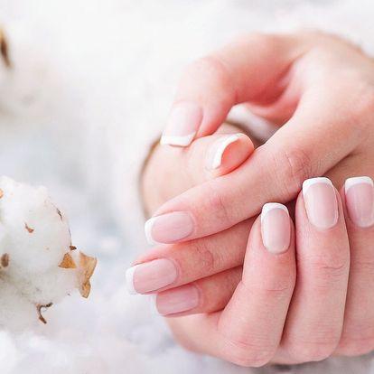 Vánoční balíčky manikúry pro ženy i muže