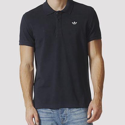 Tričko adidas Originals ADI POLO Barevná