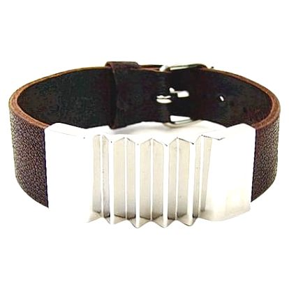 Pánský prsten D+G DJ0765 23 cm