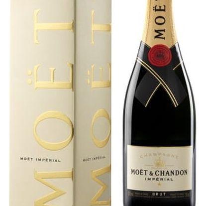 Champagne Moet&Chandon Brut EOY 2016 0,75