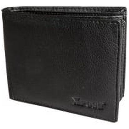 XPOSE ® Pánská peněženka XPOSE XN-02 - černá