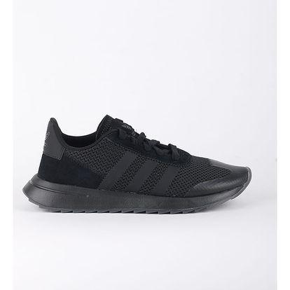 Boty adidas Originals FLB W Černá