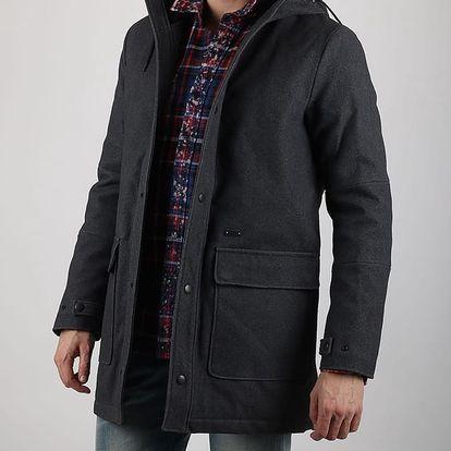 Kabát Replay M8601 Černá