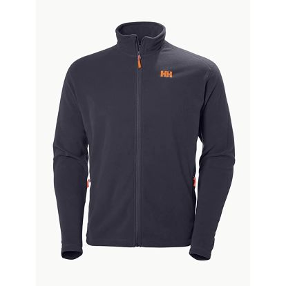 Bunda Helly Hansen Daybreaker Fleece Jacket Modrá