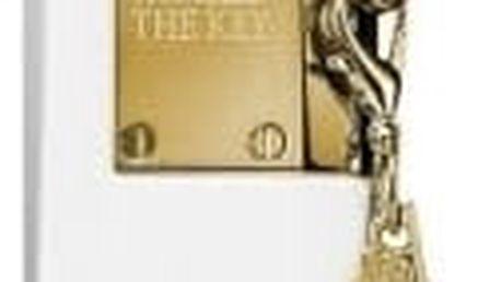 Justin Bieber The Key 100 ml parfémovaná voda tester pro ženy