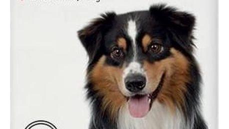 Antiparazitní obojek Beaphar SOS pro psy 65 cm
