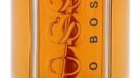 HUGO BOSS Boss The Scent 200 ml toaletní voda pro muže
