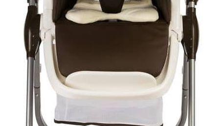 G-MINI Jídelní židle Mambo, tmavě hnědá