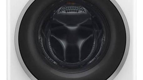Automatická pračka LG F72J7HY1W bílá + Doprava zdarma