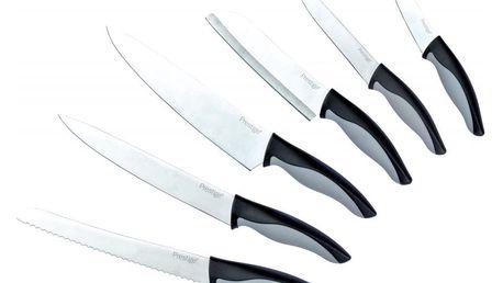 Prestige 46426 Set nerezových nožů 6 ks