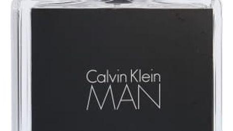 Calvin Klein Man 100 ml toaletní voda pro muže