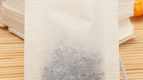 Čajové sáčky - 500 kusů