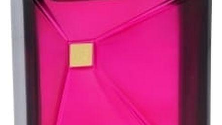 Victoria´s Secret Seduction Dark Orchid 100 ml parfémovaná voda pro ženy