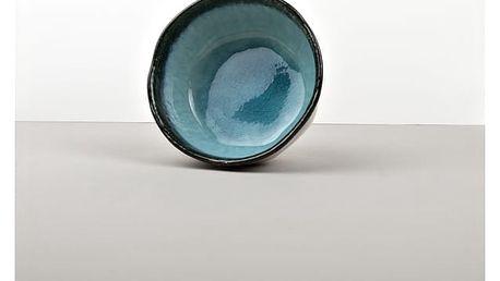MIJ Střední miska Sky Blue 15 x 7,5 cm
