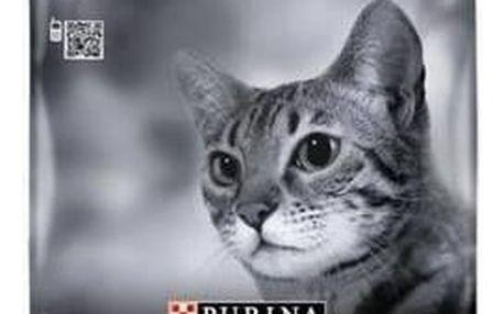 Granule Purina Pro Plan Cat Adult Salmon 10 kg + Doprava zdarma
