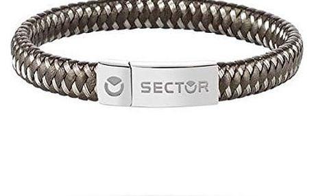 Pánský náramek Sector SXM02  