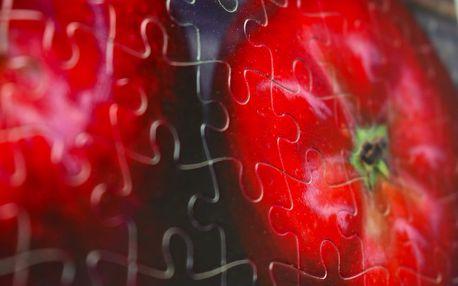Puzzle z vlastních fotografií A3, A4 nebo A5 80-252 dílků
